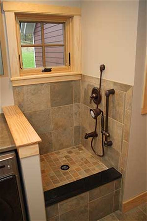 when can you shower a puppy how to build a shower tub home construction improvement