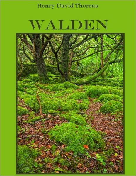 walden talking book walden edition 2 by henry david thoreau 9780460876353