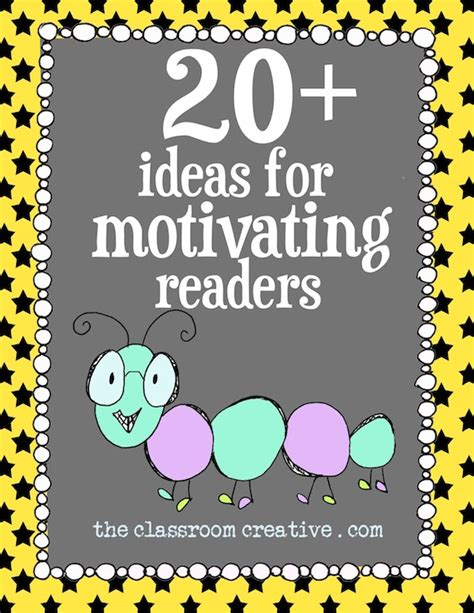 reading incentive themes ideas for motivating readers