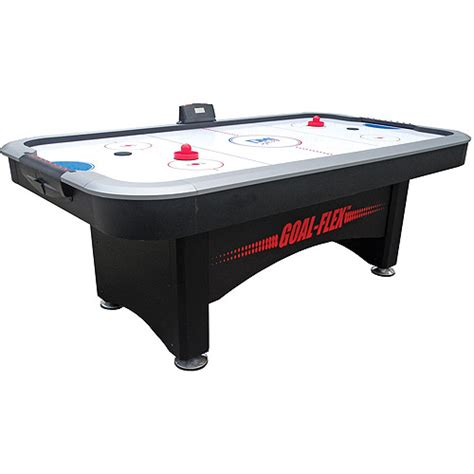 Walmart Air Hockey Table by Dmi Sports Air Hockey Table Sprint Electronic Scoring