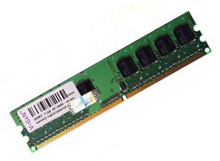 Vgen Memory 2 Gb Pc 5300 6400 Ddr2 by Jual Memory Pc Ddr2 1gb V Ram Desktop Komputer Ddr2 1