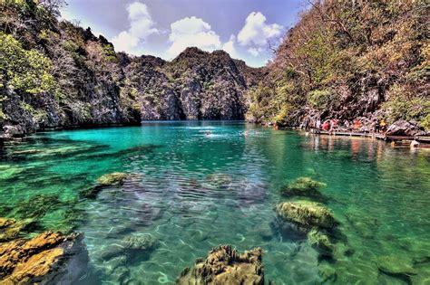 imagenes de paisajes naturales increibles palawan philippines