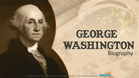 george washington s childhood biography popular washington and read more on pinterest