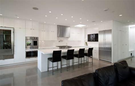 elegant kitchen designs 15 sleek and elegant modern kitchen designs
