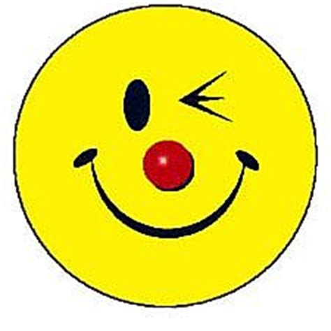 winking face clipart free download best winking face winking smiley face clip art clipart best