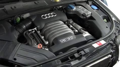 2003 audi a4 filter how to change audi a4 filter 3 0l