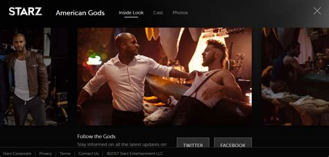 american gods how to watch american gods online