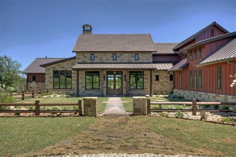 texas farm house plans german texas farmhouse ii portfolio olson defendorf