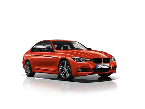 new bmw 2018 3 series three new editions added to 2018 bmw 3 series lineup