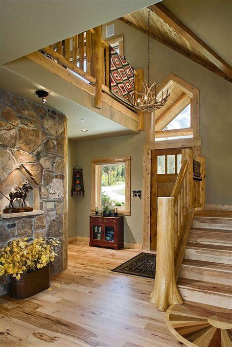 log cabin interiors photo gallery michigan cedar 31 best hybrid log homes 1 2 log siding images on