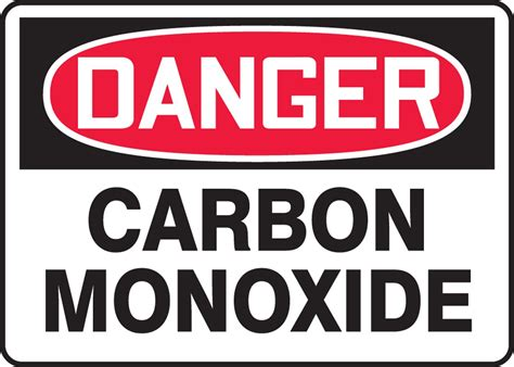 Carbon Monoxide Safety Tips for MA Residents   MA