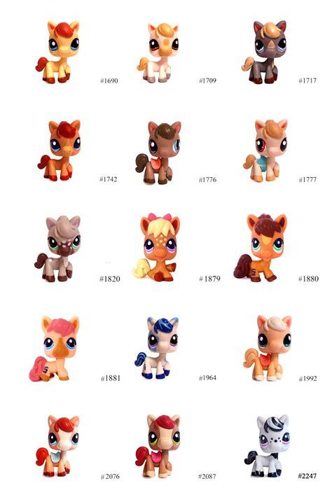Nicole`s LPS blog   Littlest Pet Shop: Pets: Horse