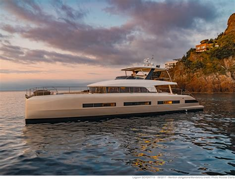 lagoon seventy   ita yachts canada