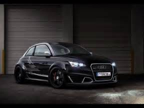 audi a1 tuning audi wallpaper 16543602 fanpop