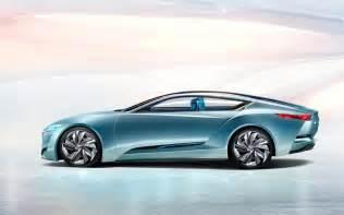 new buick riviera concept car new buick riviera concept shows the future of brand