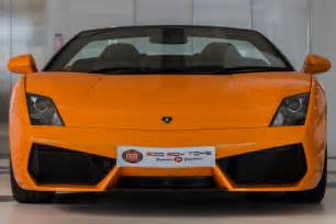 Used Lamborghini Gallardo 2012 Used Lamborghini Gallardo Lp 560 4 For Sale Bbt