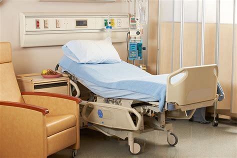 Home Furniture Design In India by Hospital Room