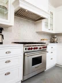 Vintage Kitchen Backsplash Photos Hgtv