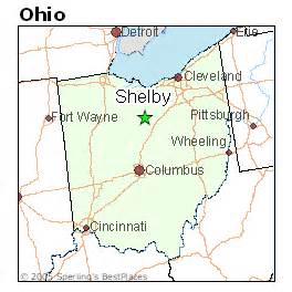 homes for in shelby county ohio best places to live in shelby ohio