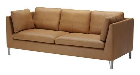 divano ikea pelle ikea divani pelle 3 posti idee per il design della casa
