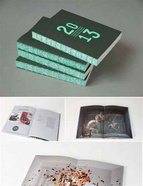 annual report layout design inspiration annual report design 21 beautiful exles for inspiration