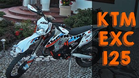 Ktm Exc 125 Exhaust Ktm Exc 125 Six Days 2015 Walk Around Overview