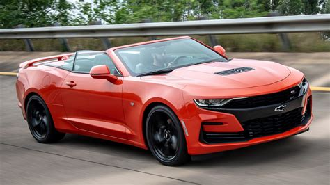 chevrolet camaro ss convertible br wallpapers  hd images car pixel