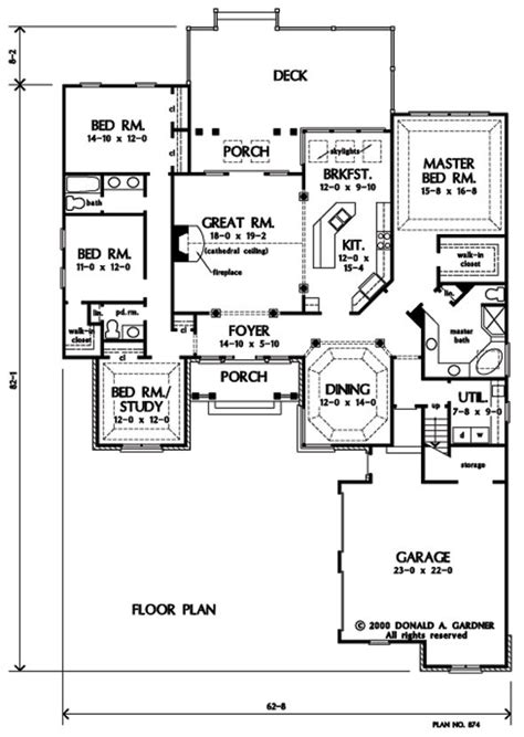 don gardner floor plans 131 best don gardner home plans images on pinterest house