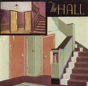 the 1930s house 1 baty historical paint