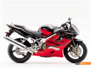 2004 Honda Cbr 600 2004 Honda Cbr 600 F Wallpaper Mbike