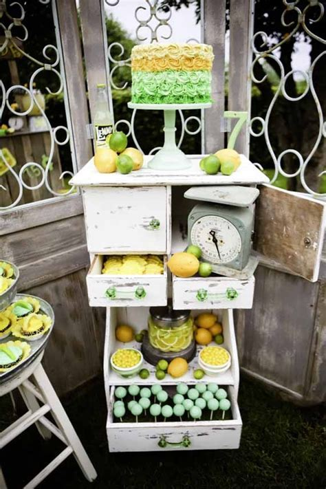 114 best images about Lemon Lime wedding inspirations on