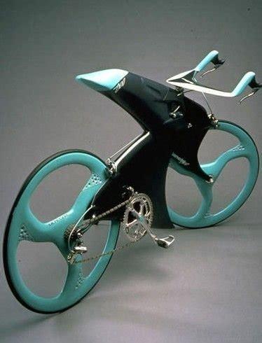Nan Unik sepeda unik nan keren reverendum