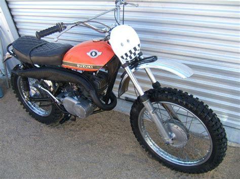 arizona mikes vintage motocross bikes 1987 suzuki gnx 250 e moto zombdrive com