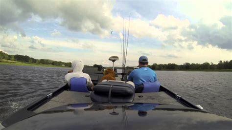 bass pro boat license go pro bass boat motor mount youtube