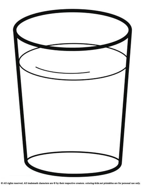 Coloring Page Water by Reuse Water Bottle Coloring Pages Coloring Pages
