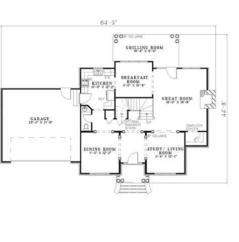 colonial home plans and floor plans ryleigh early american home plan 055d 0406 house plans