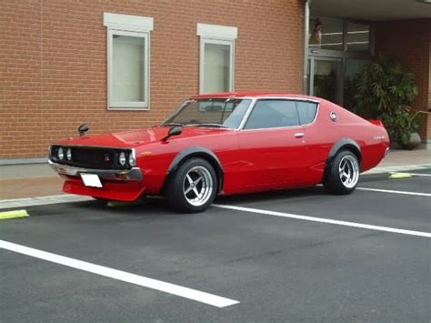 1975 nissan skyline kenmeri gt r auto restorationice