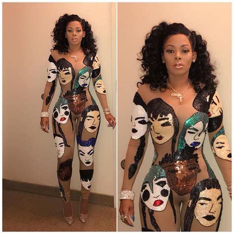 who does keisha kaior hair which look was the best keyshia kaoir outfits in iowa