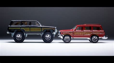matchbox jeep grand wheels vs matchbox jeep wagoneer