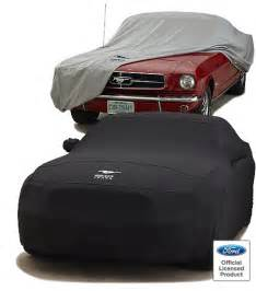 Car Covers For Mustangs Ford Mustang Covercraft Custom Fit Car Covers Mustang 50th