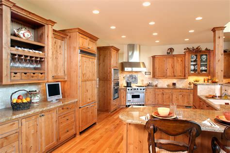 Inexpensive Custom Kitchen Cabinets by Affordable Custom Cabinets Showroom