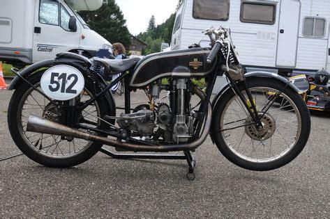 Motorrad Oldtimer Veranstaltungen by Oldtimer Motorrad Gebirgsrennen