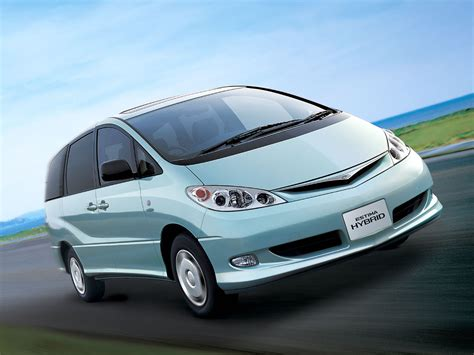 toyota estima toyota estima pictures posters news and videos on your