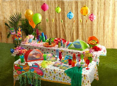 1000 images about dollar tree luau items on