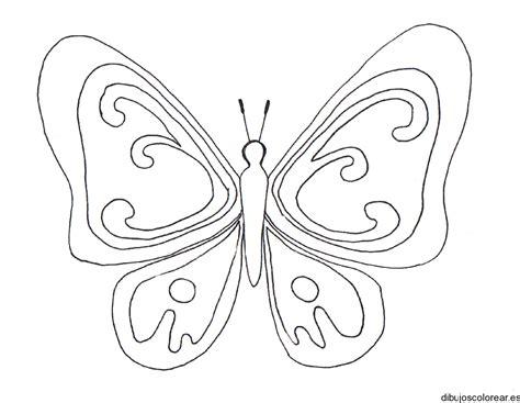imagenes de mariposas animadas para dibujar una mariposa