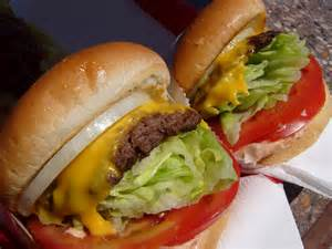 Fast Food Fast Food Facts For