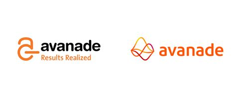 www new brand new new logo for avanade