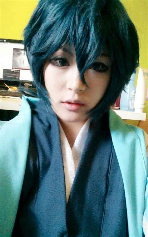 Wig Aoi Re Zero Ram Aoi007 sojiro seta from log horizon amino