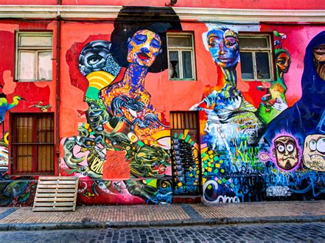 Best Trips 2013: Valparaiso, Chile Photos    National Geographic