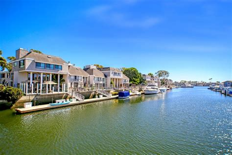 waterfront property for sale in southern california